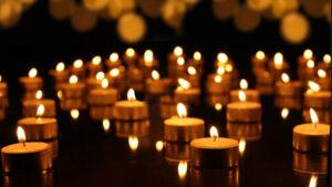 Kerzen vor dem Fenster - Aufruf zum gemeinsamen Zeichen der Hoffnung