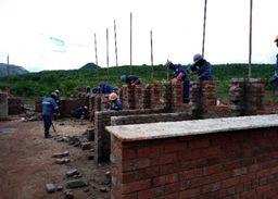 St. Charles Lwanga College, Simbabwe, Dank und Projektbericht