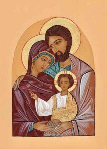 «Betende Familien» - Gebetsabend 2. Februar
