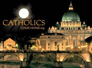 All Are Welcome In Our Parish!